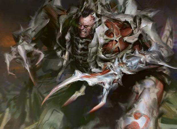 FR//vf throne of geth mtg scars of mirrodin * mrm throne of geth