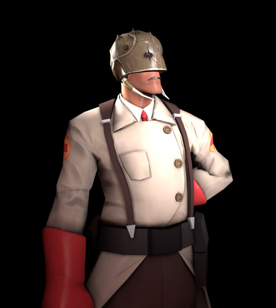 Planeswalker Helm