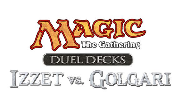 Duel Decks: Izzet vs. Golgari