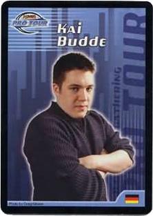 Kai Budde
