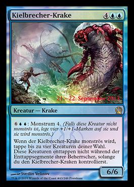 Kielbrecher-Krake