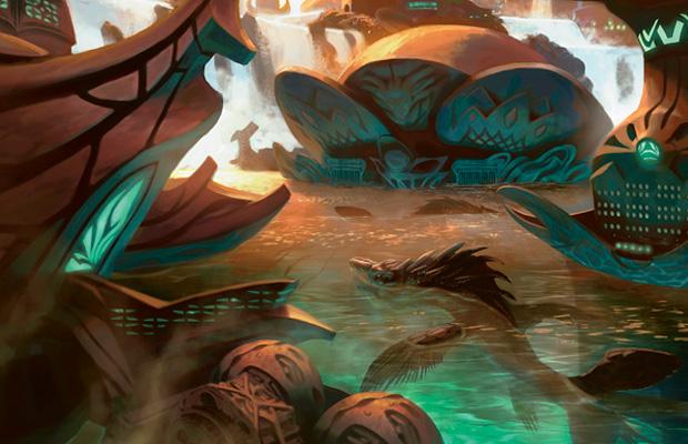 The Art Of Gatecrash Magic The Gathering