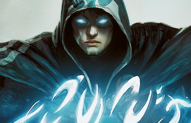 About Jace   MAGIC: THE GATHERING  Jace The Mind Sculptor Wallpaper