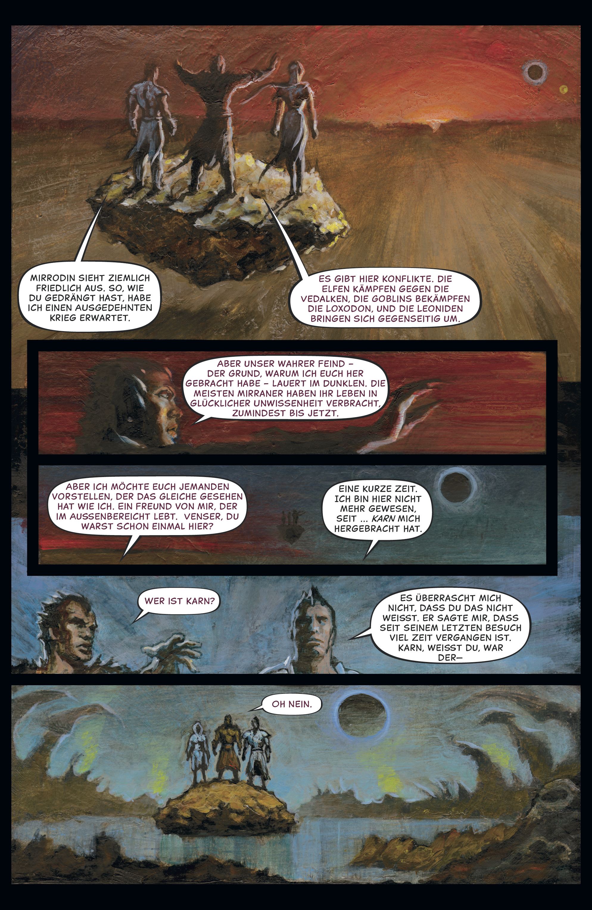 Scarred, Part 1: Page 4