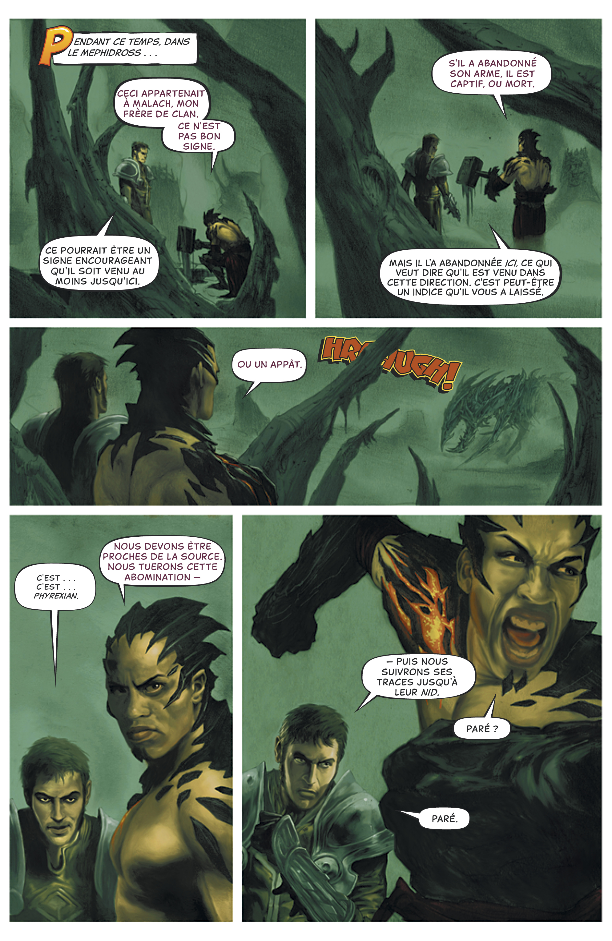 Scarred, Part 2: Page 7