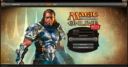 Magic Online Free
