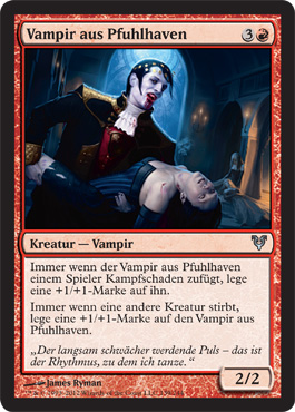 Vampir aus Pfuhlhaven