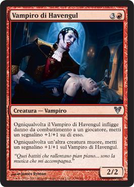 Vampiro di Havengul