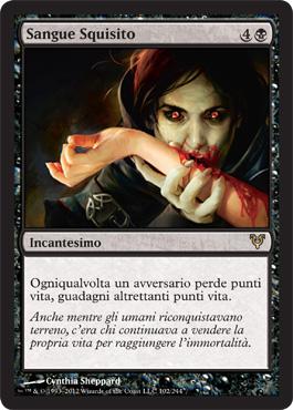 Sangue Squisito