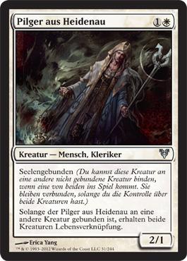 Pilger aus Heidenau