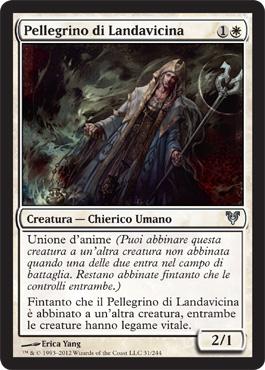 Pellegrino di Landavicina