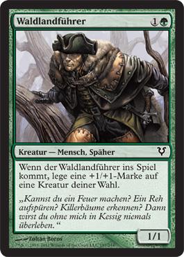 Waldlandführer