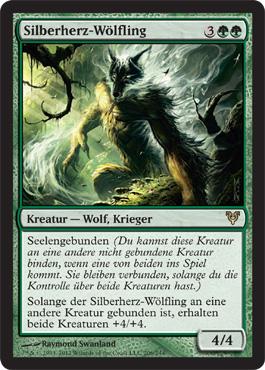 Silberherz-Wölfling