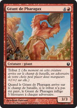 Géant de Pharagax