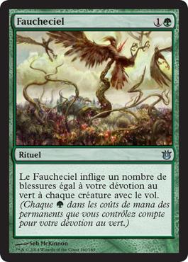 Faucheciel