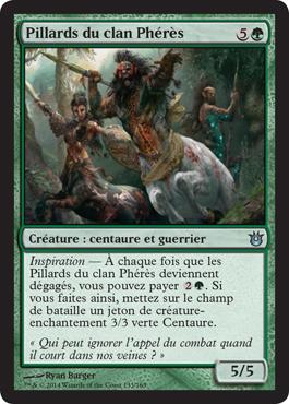 Pillards du clan Phérès