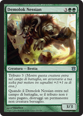 Demolok Nessian