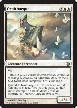 Ornitharque