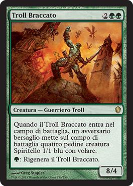 Troll Braccato