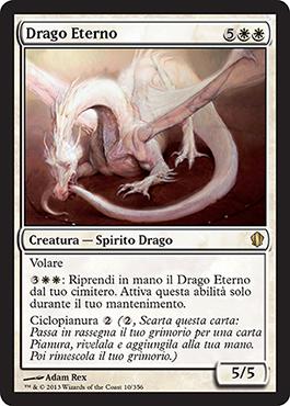 Drago Eterno