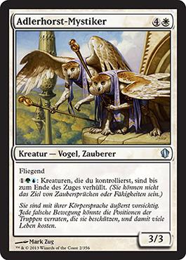 Adlerhorst-Mystiker
