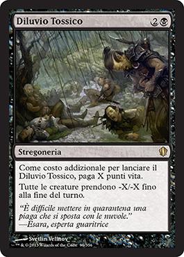 Diluvio Tossico
