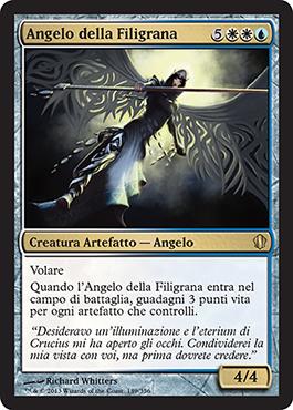 Angelo della Filigrana