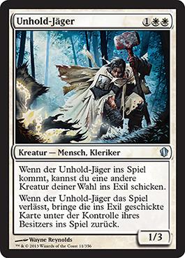 Unhold-Jäger