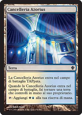 Cancelleria Azorius