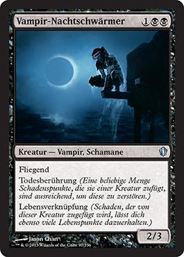 Vampir-Nachtschwärmer