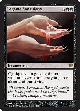 Legame Sanguigno