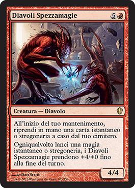 Diavoli Spezzamagie