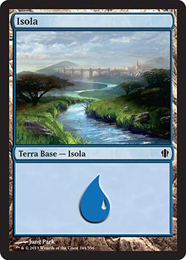 Isola