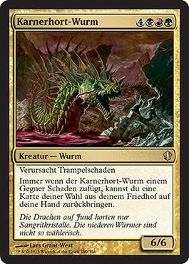 Karnerhort-Wurm