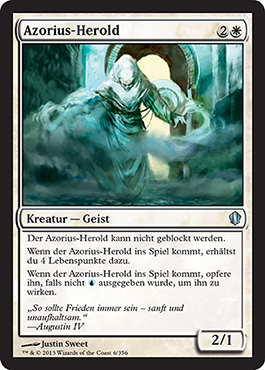 Azorius-Herold