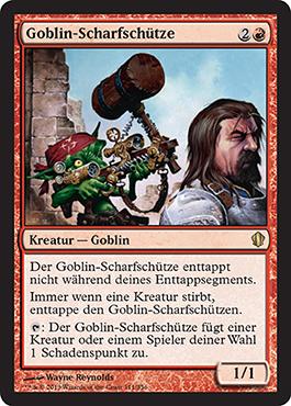 Goblin-Scharfschütze