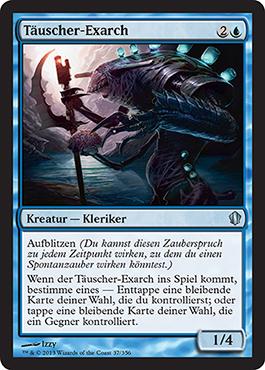 Täuscher-Exarch