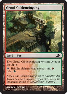 Gruul-Gildeneingang