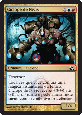 Ciclope de Nivix