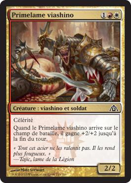 Primelame viashino