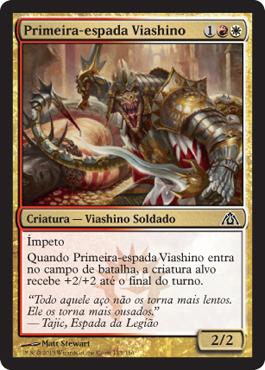 Primeira-espada Viashino