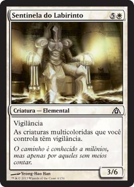Sentinela do Labirinto
