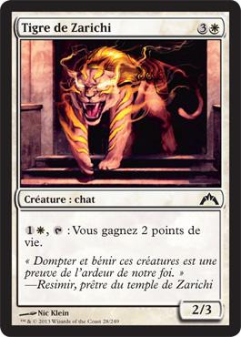 Tigre de Zarichi