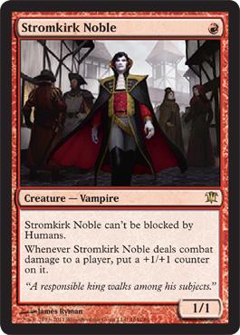 Stromkirk Noble