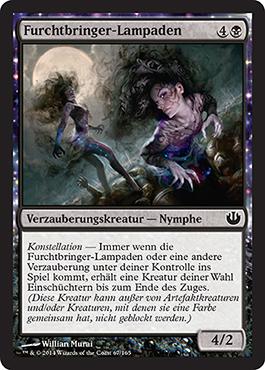 Furchtbringer-Lampaden