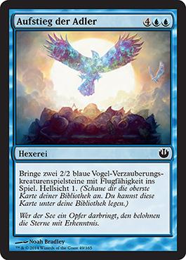 Aufstieg der Adler