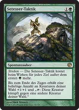 Setesser-Taktik