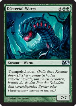 Düstertal-Wurm