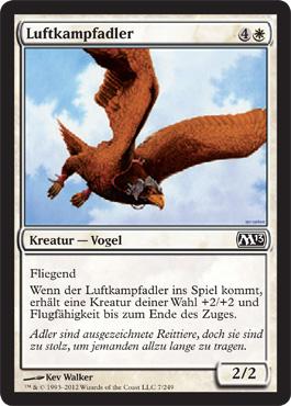 Luftkampfadler