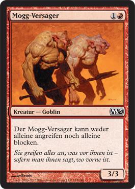 Mogg-Versager